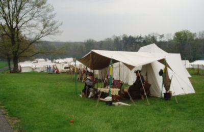 Friends of Fort Frederick - Market Fair