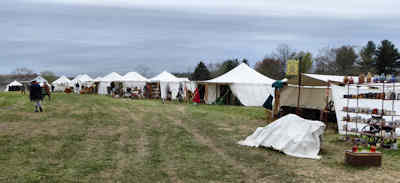 Friends of Fort Frederick - Market Fair